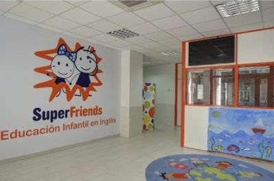 instalaciones - superfriends