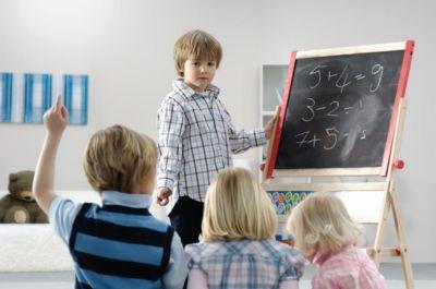 trucos para enseñar niños despistados - superfriends