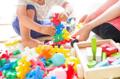 actividades para niños de dos a tres años en guarderia - superfriends