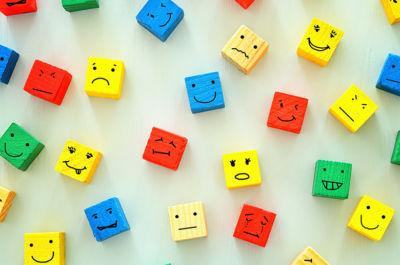 la inteligencia emocional en niños por que es importante trabajarla - superfriends