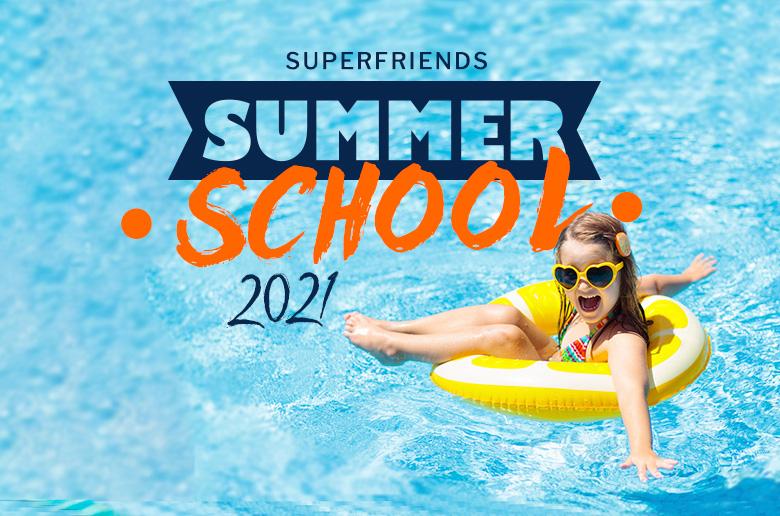 summer school superfriends valencia