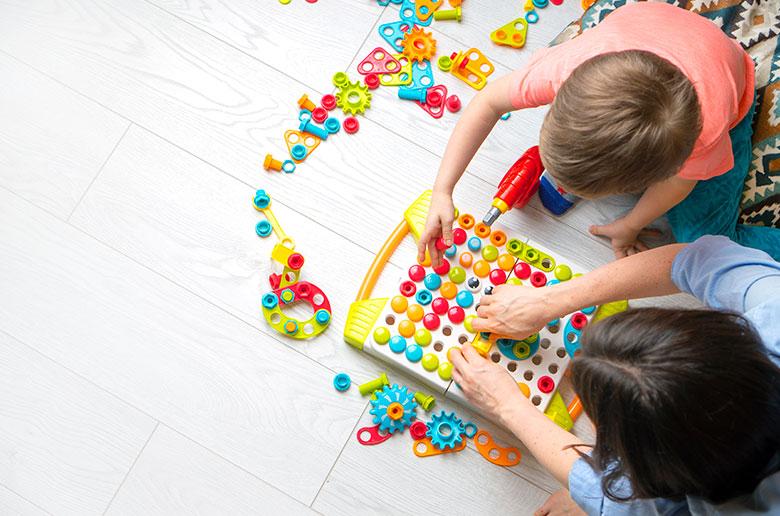 principales métodos educativos escuelas infantiles bilingües